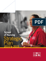 SON Strategic Plan