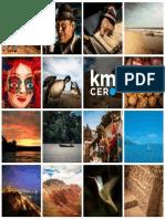 KmCero Turismo Cultura Comunicación