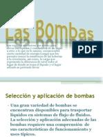 Bombas TURBO