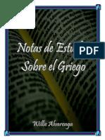 Griego 2008
