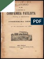 Br Apesp Biblio Cpef Rel 1888 1