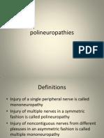polineuropatii