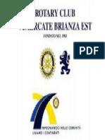 Evento Rotary