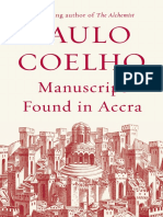 The Manuscript Found In Accra Pdf