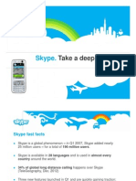 Skype 399