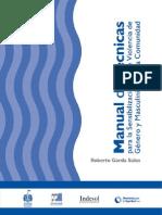 Manual de tecnicas para la sensibilizacion en genero y masculinidad.pdf