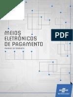 Meios Eletronicos de Pagamento Manual