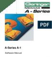 Geringer a-1 US_Software Manual