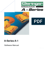 Geringer a-1 US_Software Manual