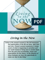 Living the Now for Teachers_100505