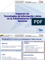 Adopcion TIL en La APN