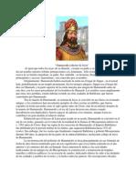 Hammurabi Redactor de Leyes