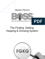 Boss Book