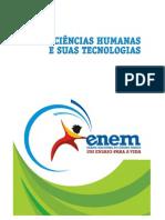 Teste ENEM 2009 Ciências Humanas e suas Tecnologias Prof. Marco Aurélio Gondim [www.marcoaurelio.tk]
