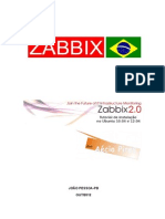 Tutorial de Instalacao Do Zabbix 2.0.0-Ubuntu