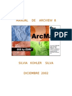 Arc View 8.1