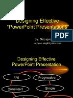 designing effective