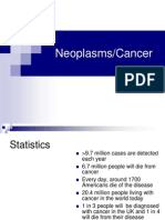 Neoplasms Cancer