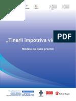 Modele de Bune Practici