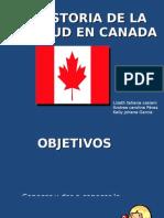 Trabajo de Canada Andrea lizeth y johana