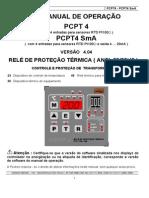 Rele Termico PCPT4