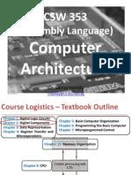 Assm13 Lecture 2 Digital Components