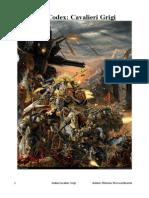 Cavalieri Grigi Fancodex