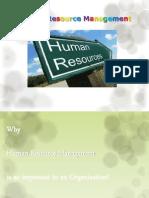 whyhumanresourcemanagementissoimportanttoorganization-121206115614-phpapp02