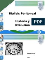 01 - Historia y Evolucion DP