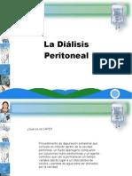 04 - La Dialisis Peritoneal