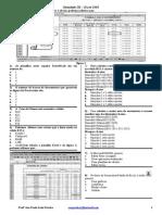 3 Simulado Excel