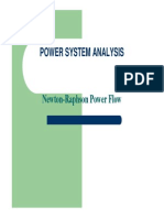 Lecture5 PowerFlow-NR - Extended