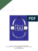 PRODUCCION RADIOFONICA EVANGELÍSTICA