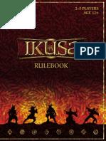 Ikusa Rulebook