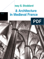 Art and Architecture in Medieval Frances