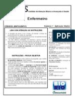 ENFERMEIRO
