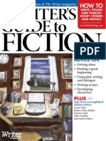 Fiction Writing - Writers Magazine