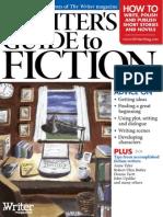 Fiction Writing - Writers Magazine