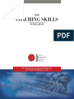 Coaching Skills Brochure