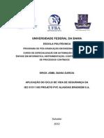 APLICAÇÃO DO CICLO DE VIDA DE SEGURANÇA DA IEC61511.pdf