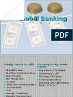 Global Banking Industry