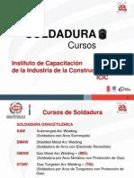 cursos soldadura & pailería presentación