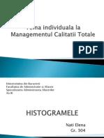 histograme
