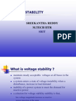 Vol Stability Slides