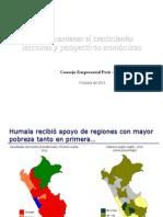 Consejo Empresarial Perú - Chile