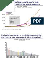 Consejo Empresarial Perú - Chile 2