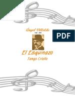 IMSLP85435 PMLP174667 Villoldo El Esquinazo