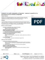 Formation Conduire Un Audit Comptable Et Financier a5173