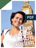 ES 2013 Brochure