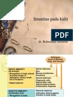 Imunitas Pada Kulit